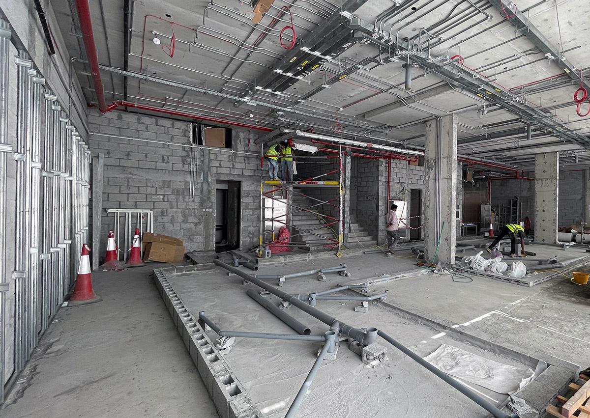 Prospace Construction