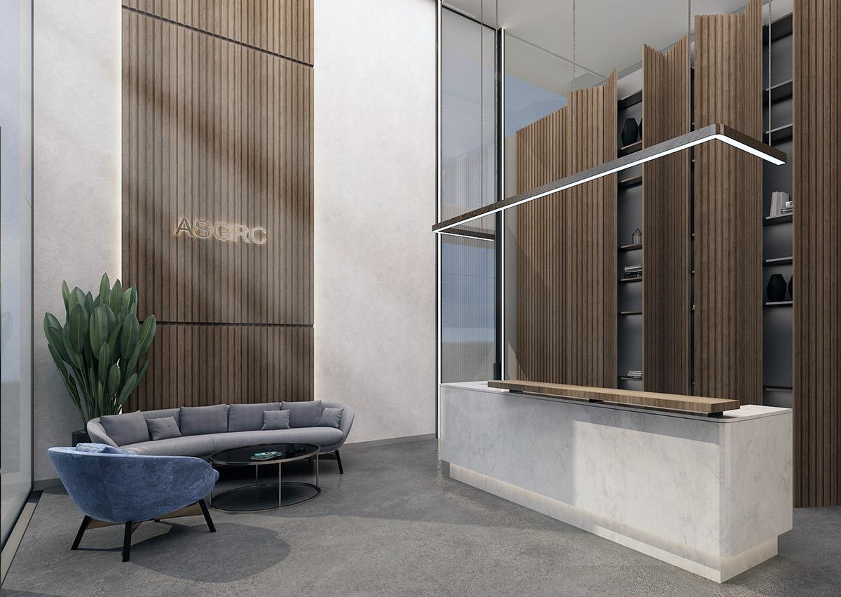 Prospace Interior Design